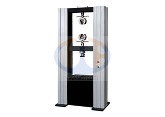 Full Digital Display  Electronic Tensile Testing Machine 50KN Two Columns
