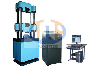 Assurance Loading Hydraulic Universal Testing Machine For Civil Aviation