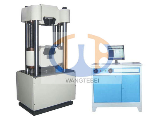 Parameters Measurable Material Testing Lab Equipments Specimen Information Input