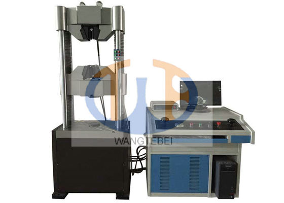 Fast Response Ultimate Testing Machine ,  Reliable Material Testing Equipment