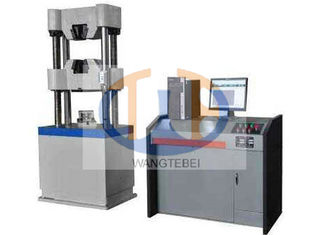 Wire Tensile ASTM Rubber Tensile Testing Machine WithFull Digital Display