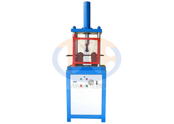 200KN Round Bar Flexural Strength Testing Machine , Steel Testing Equipment