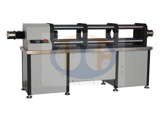 PC Wire Strand Stress Test Machine 300kN Adopting With Horizontal Structure