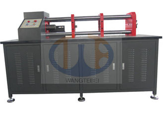 China Strand Wire Stress Relaxation Testing Machine supplier