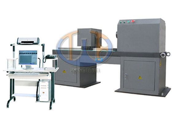 500 Nm Torsion Testing Machine , torsion Strength Testing Machine For Metal Materials