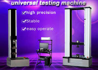 WDW-10 10KN desktop two columns computerized Electronic Universal ultimate Testing Machine