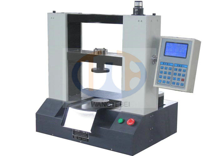 WTY-S10 Iron Testing Machine , Tensile And Compressive Test Machine ISO4700