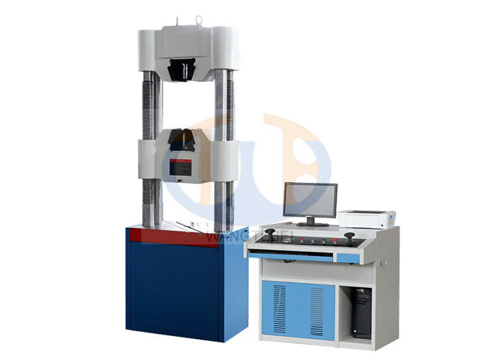 Digital Universal Testing Machine For Compression / Bending / Shearing