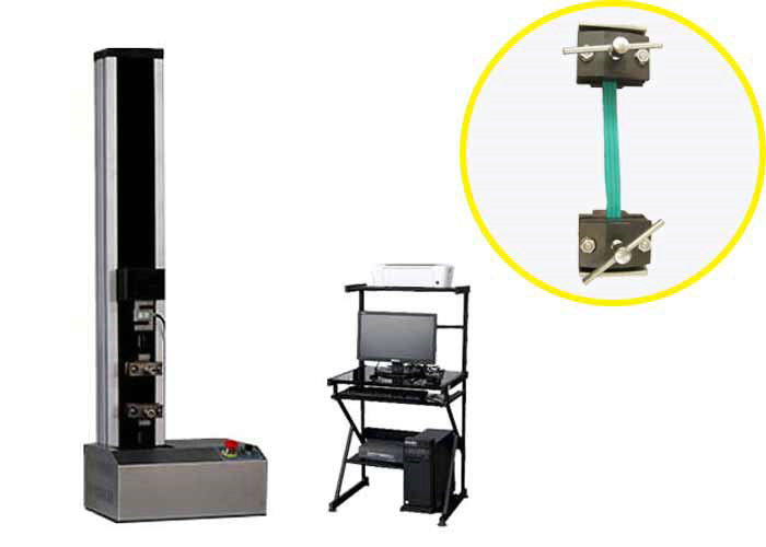 Durable Long Life Universal Material Testing Machine With Servo Computer Control